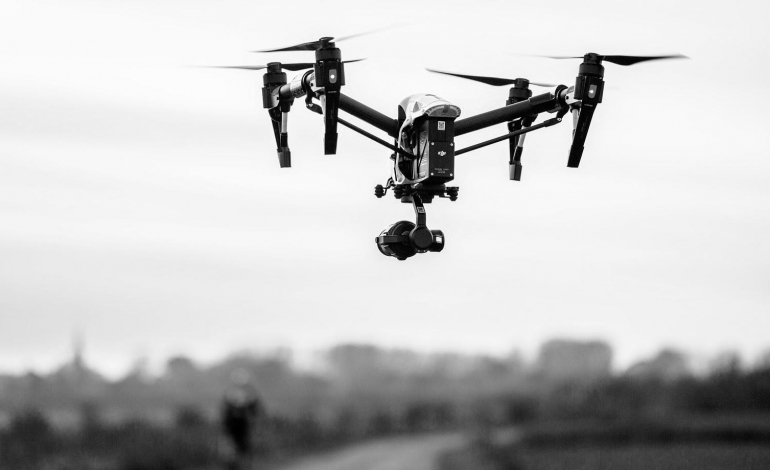 Drone Safety Awareness Campaign Irish Aviation Authority